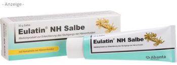 Eulatin NH Salbe von Abanta Pharmaceuticals